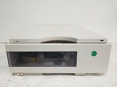 Agilent HP 1100 series G1315B DAD Diode Array Detector - HPLC G1315 G1315A LC UV