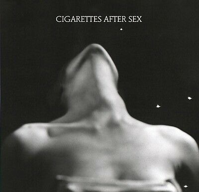 Lp Cigarettes After Sex Vinyl