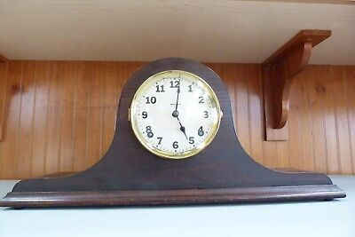 Pequegnat Dandy Mantel Clock