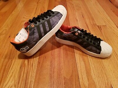 adidas Originals Superstar II G51623 Star Wars Rogue Squadron Shell Toe  Size 9 0a0128ae39