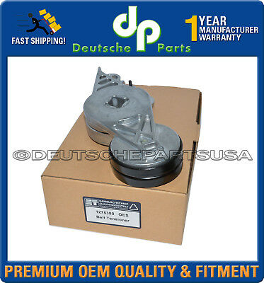 GENUINE VOLVO AUXILIARY DRIVE BELT TENSIONER /& PULLEY 1275380 850 960
