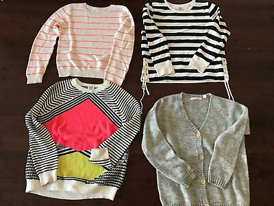 Girls Designer Clothes COLLECTION Sizes 12 -14 - Country Road Witchery Seed TEEN