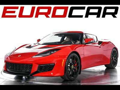"2017 Lotus Evora 400 ""NEW FROM FACTORY"" 2017 Lotus Evora 400 - NEW FROM FACTORY, Automatic, Leather Pack, Cruise Control"