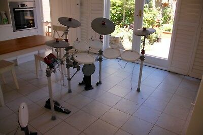 KAT Percussion KT3 Digital Drum Kit