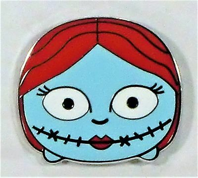 Disney Nightmare Before Christmas Tsum Collection Mystery Series Sally Pin NEW