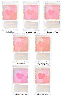 CANMAKE CANMAKE TOKYO Cream Cheek Color Palette Free