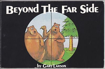 Beyond the far side #2
