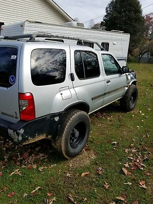2000 Nissan Xterra SE Picture Image Photo Fast Free Delivery Option