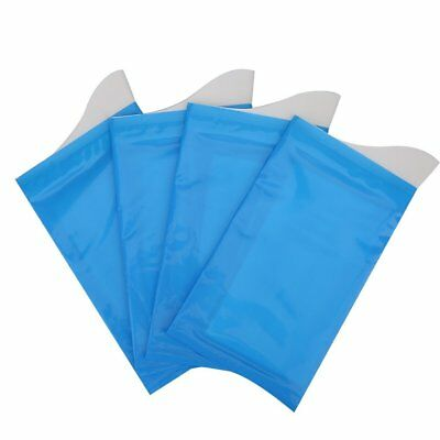 4Pcs Disposable Urine Bag, Portable Camping Trips Emergency Mobile Toilet for