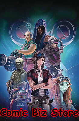 Star Wars Doctor Aphra #15 (2017) 1St Printing Bagged & Boarded Marvel Comics