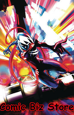 Spider-Gwen #27 (2017) 1St Printing Bagged & Boarded Marvel Legacy Tie-In