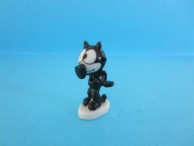 Discontinued Treaky Felix The Cat Whimsies Wade Collectables Club, 2006