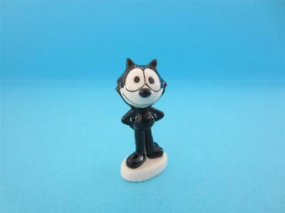 Discontinued Sneaky Felix The Cat Whimsies Wade Collectables Club