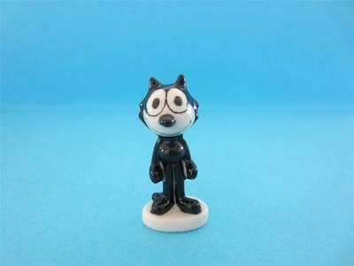 Discontinued Waiting Felix The Cat Whimsies Wade Collectables Club, 2006