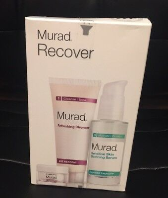 Murad Recover Calm Soothe & Restore Essential Hydration after resurfacing -BN