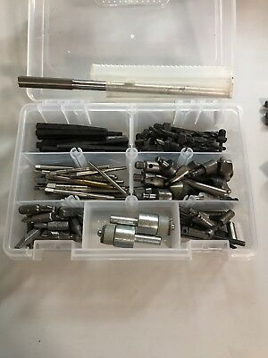 Aerospace Tools Cleco Pliers And Drill Bits