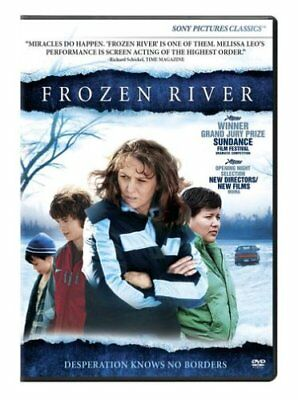 Frozen River: (Dvd) Very Good Condition