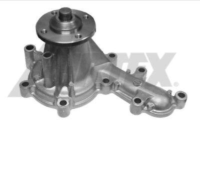 Toyota Landcruiser Water Pump (1Hz, 1Pz, 1Hdt, 1Hd)
