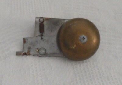 vintage door bell ringer part