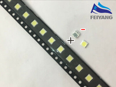 100PCS FOR LCD TV repair LG led TV backlight strip lights with light-emitting di