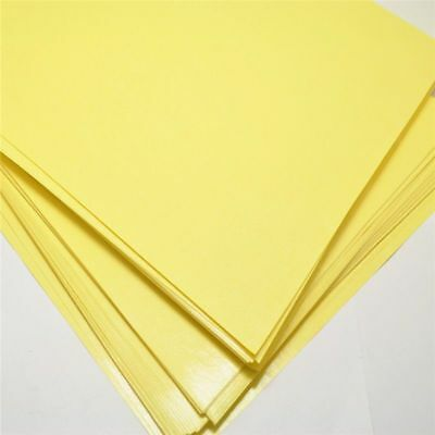Active Components Integrated Circuits 50pcs A4 Toner Heat Transfer Paper For Diy Pcb Electronic Prototype Mark