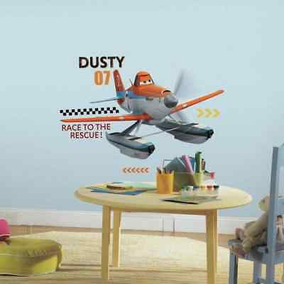 Planes Fire Stick Giant Wall Decals - Decor Wall Decor Nursery Baby  </font><br>