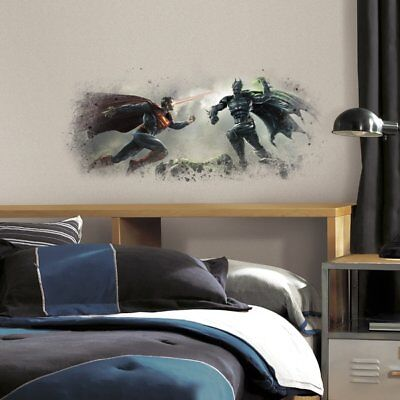 Injustice Stick Giant Wall Decals - Decor Wall Decor Nursery Baby  </font><br><b