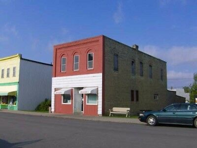 Turnkey Hometown Bakery includes Building, Business, Equipment, and Supplies