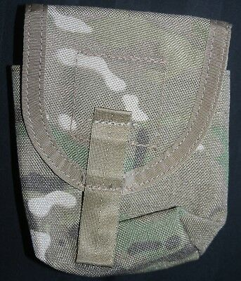New Multicam Tactical Tailor Small Utility Gp Grenade Molle Pouch Seal Devgru