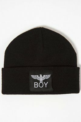 Boy London Berretto Nero  BLA-04 5 496cff2c5f6f