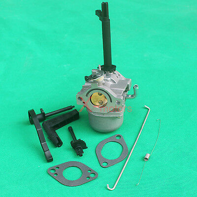 Carburetor for Briggs & Stratton 5000 5550 6200 8550 10HP Generator GenPower 305
