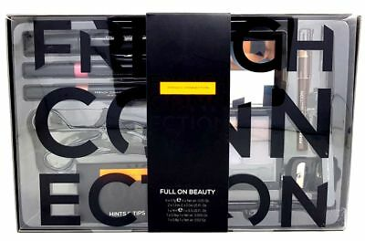 French Connection Full On Beauty Christmas Gift Set