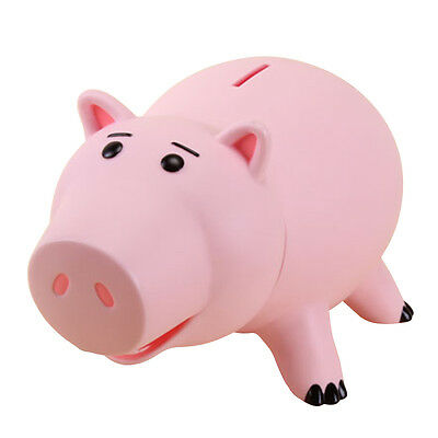 New Toy Story Hamm 12 cm Figure Coin Bank Money Box Piggy Bank Toy Xmas Gift UK