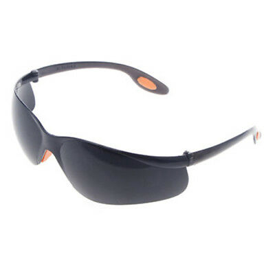 Smoke Lens SUNGLASSES Safety Cycling Skiing Glasses Sealed  Anti-scratch lens uk