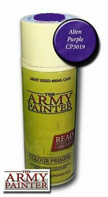 The Army Painter: Primer - Alien Purple (Grundierung Alienlila)