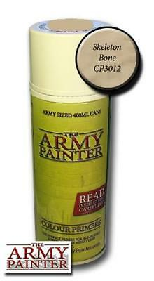 The Army Painter: Primer - Skeleton Bone Spray (Grundierung beige)