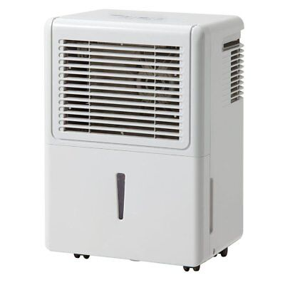 Danby ArcticAire 50-Pint Dehumidifier For Up To 3,000 Square Feet | ADR50B6G