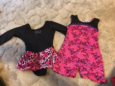 Dance Lot Size 6