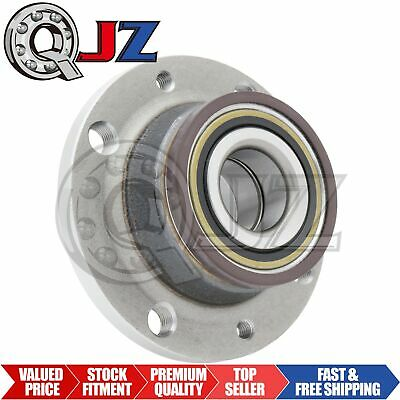 New 512480 For 2012-2016 Fiat 500 REAR Wheel Hub Bearing Assembly Replacement