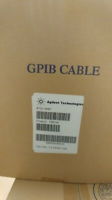 Agilent 10833A IEEE-488  GPIB / HPIB  44in Interface Cable
