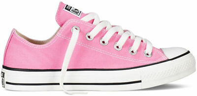 592717bb5f31 CONVERSE ALL STAR Chuck Taylor Ox Low Top Shoes Unisex Canvas Sneakers Size  11.5