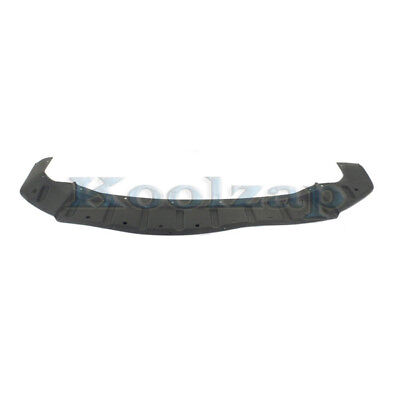98-03 S10 Truck RWD Front Bumper Lower Spoiler Valance Air Deflector Apron Panel