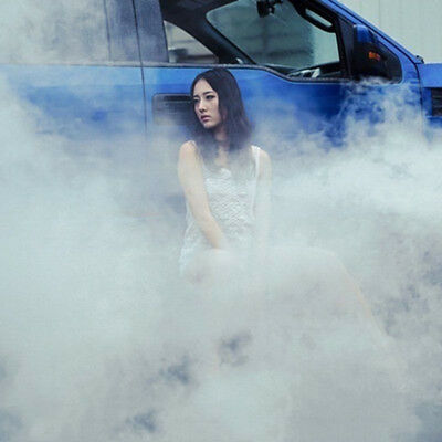 Professional Colorful Fog Effect Smoke Cake for Video Photo Movies Television ZS