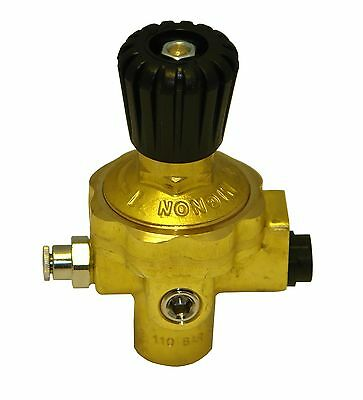 Regulator for use with disposable Argon, Argon Co2 & Co2 cylinders (225000)