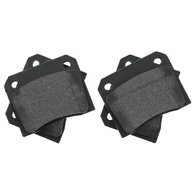 JAGUAR XJS 5.3 Brake Pads Set Front Braymann Genuine Top Quality Replacement New