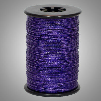 Purple BCY 3D Serving Thread .017 120 Yard Jig Spool Bow String Bowstrings
