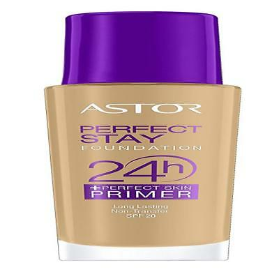 Astor - Perfect stay 24h make up plus perfect skin primer, base de...