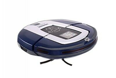 Hoover rbc030/1Staubsauger Roboter, Glamour Blue