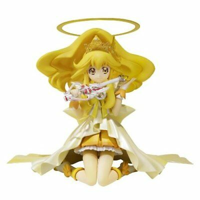 Figuarts Zero Pretty Cure Smile PreCure Princess Peace Figure Bandai japan new.