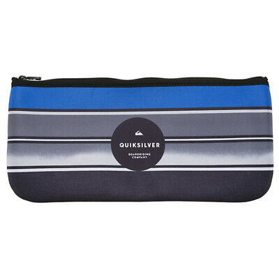 Quiksilver Checkor Pcase in Blue
